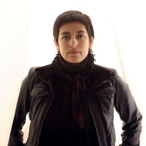 Vessela Nozharova