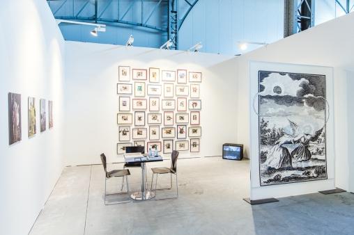 Martin Asbaek Gallery