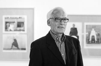 Gaudenz B. Ruf