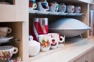 Illy cups collection