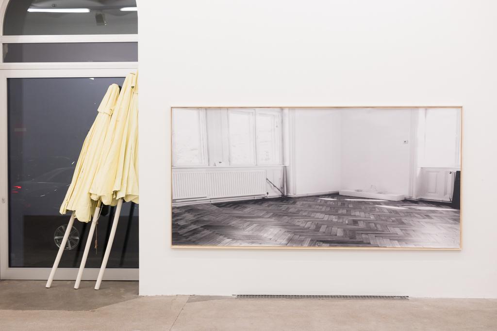 Galerie Elisabeth & Klaus Thoman. curated by Veit Loers
