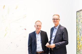Arne Austrheim & Tom Sydhagen