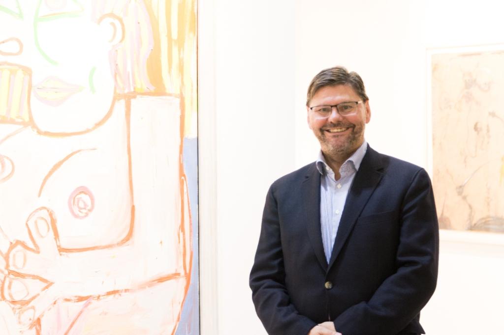 Philipp Konzett, viennacontemporary