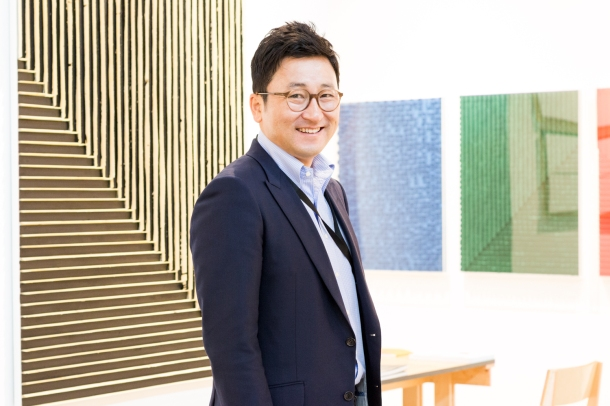 Wonkyung Byun, photo: Kristina Kulakova, viennacontemporary