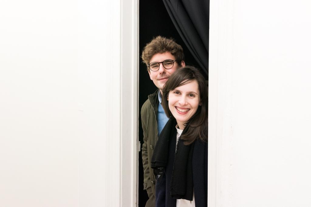 HANAKAM & SCHULLEE, photo: Kristina Kulakova