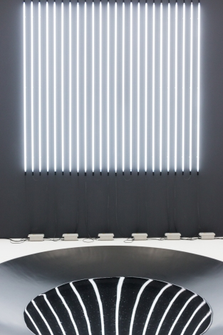 Carsten Nikolai at Galerie Eigen + Art