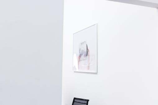 Anne Collier at Galerie Neu