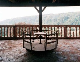 Castle Buchberg