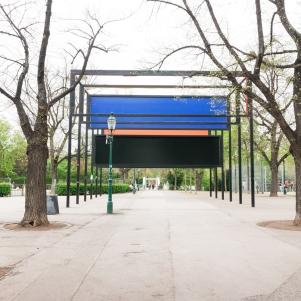 Donald Judd, Public Art Vienna
