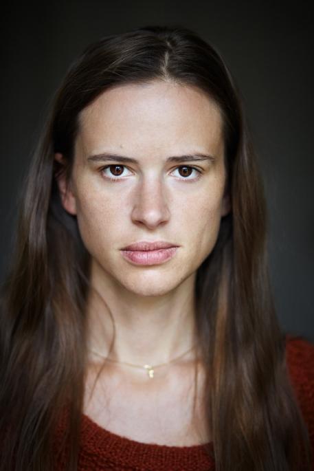 Tina Lechner, photo: Gerhard Wasserbauer
