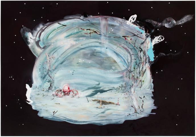 Anna_Tuori_Splendor_in_the_Grass_II_2016_(c)_Galerie_Anhava_photo_Jussi_Tiainen