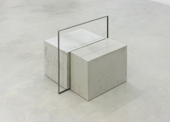 Marcius Galan, Solid Section, 2015, (c) the artist, courtesy of Galerija Gregor Podnar