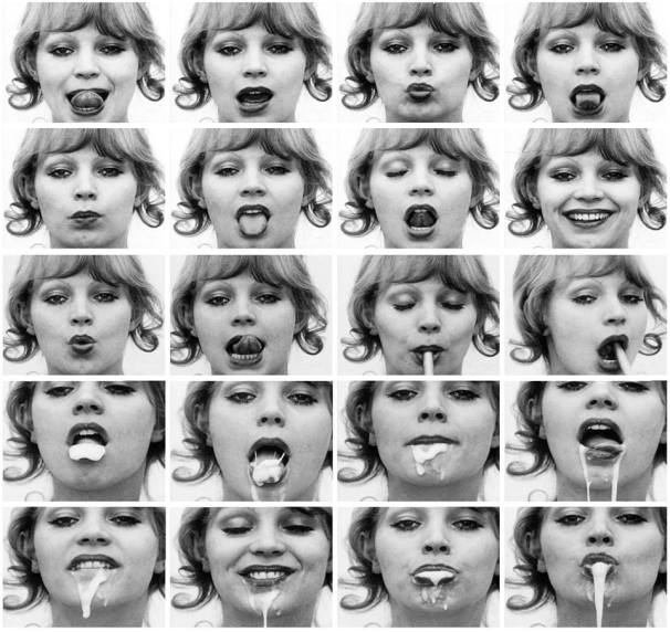 Natalia L.L., Consumer Art, 1972