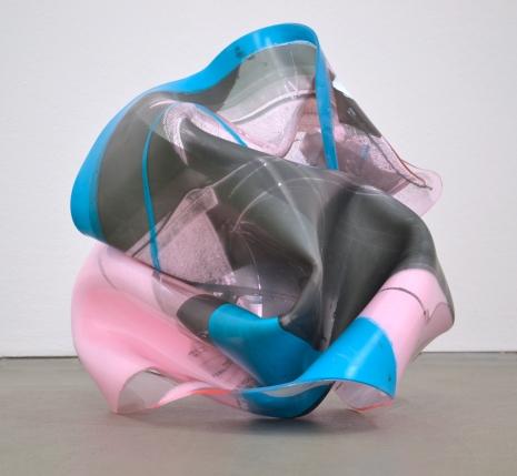 Paul Schwer, Baozi 03-03/14, 2014, courtesy of Galerie Karl Pfefferle and the artist