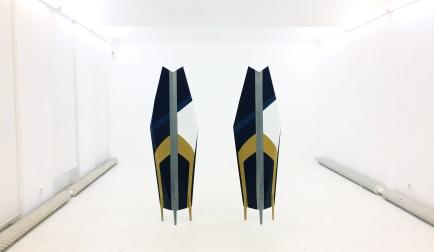 Jimena Mendoza, Robota, 2016, courtesy of Galerie nächst St. Stephan Rosemarie Schwarzwälder