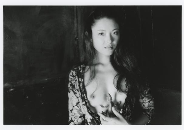 Nobuyoshi Araki, Last by Leica, 2012-2014, courtesy of OstLicht and the artist