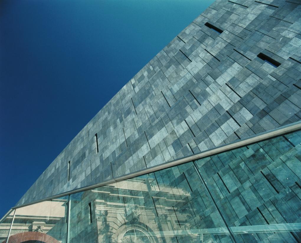 Museum Moderner Kunst Stiftung Ludwig, MueumsQuartier, Vienna, © WienTourismus / Philipp Horak