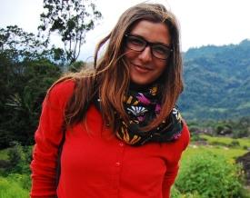 Adelina Luft