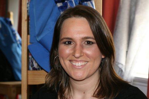Amy Bryzgel