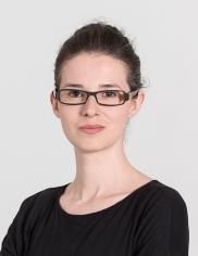 Anna-Maria Bogner, photo by Eva Kelety