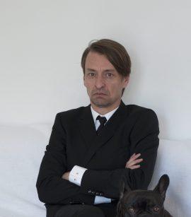 Boris Ondreicka. photo: Boleslav Boska