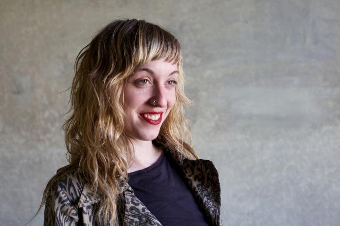 Evelyn Loschy, Portrait, (c) Lisa Truttmann