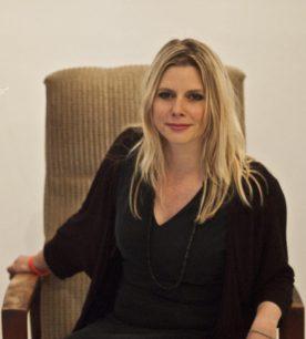 Alexandra Grausam, photo: Markus Taxacher