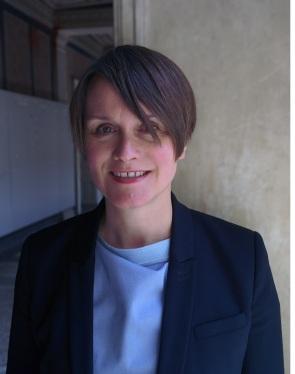 Sabeth Buchmann, (c) private