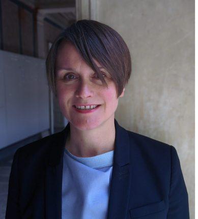 Sabeth Buchmann