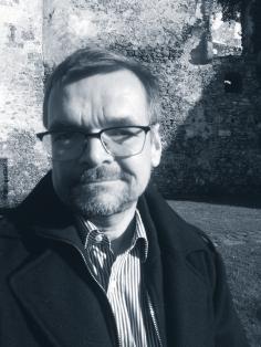 Diedrich Diedrichsen, (c) private