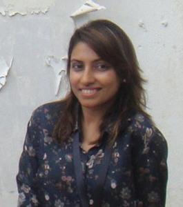 Bharti Lalwani