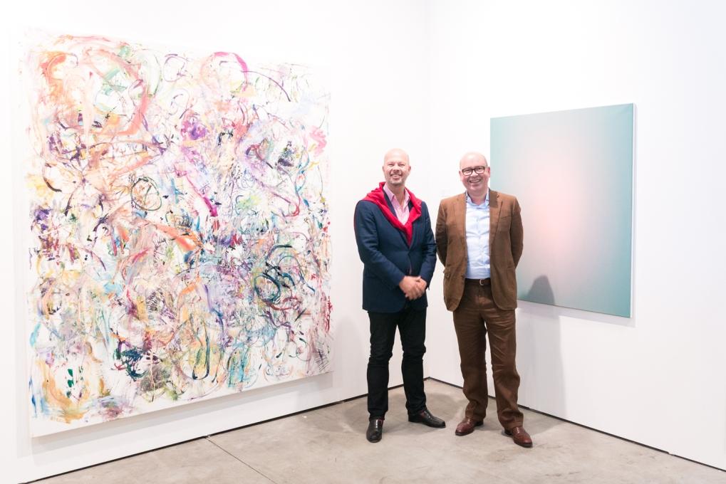 Sven O. Ahrens and Bernd Hammelehle