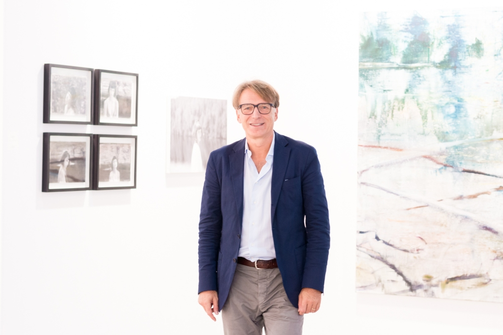 Andreas Binder