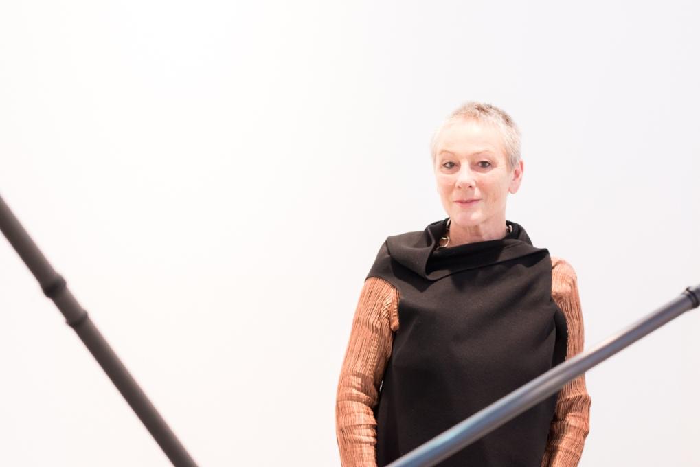 Lisi Hämmerle, photo: Kristina Kulakova