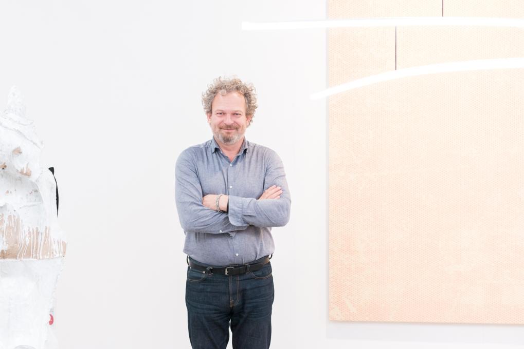 Gerhard Hofland, photo:Kristina Kulakova