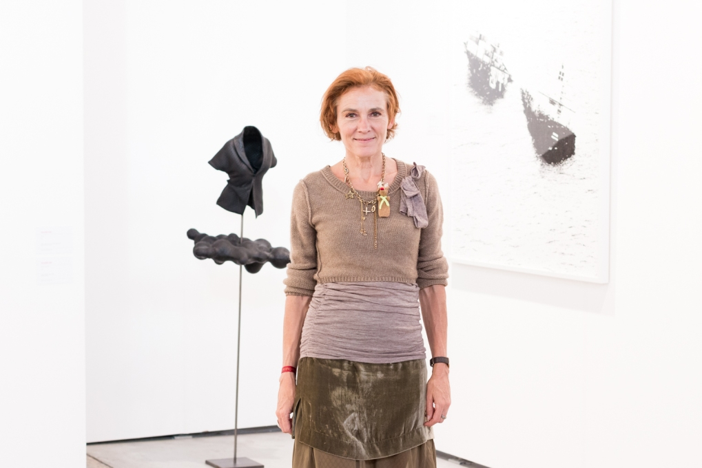 Caroline Smulders