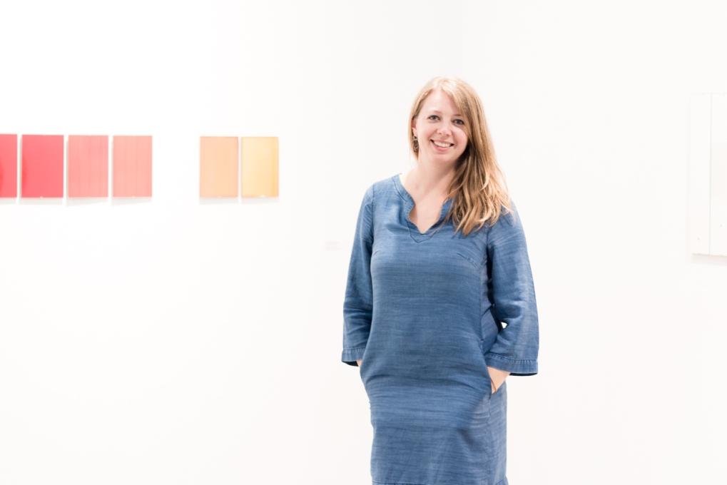 Agnes Reinthaler