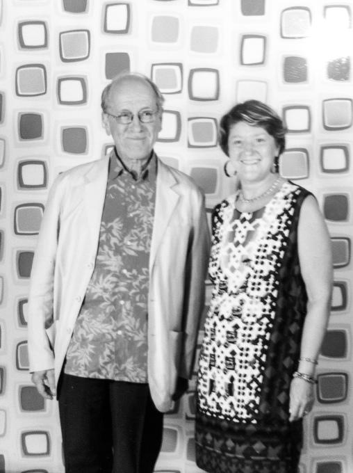 Isabelle & Jean-Conrad Lemaître