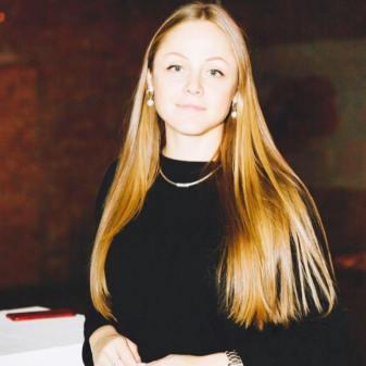 Ksenia Podoynitsyna