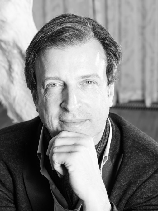 Alain Servais. photo: (c) Jean Leprini