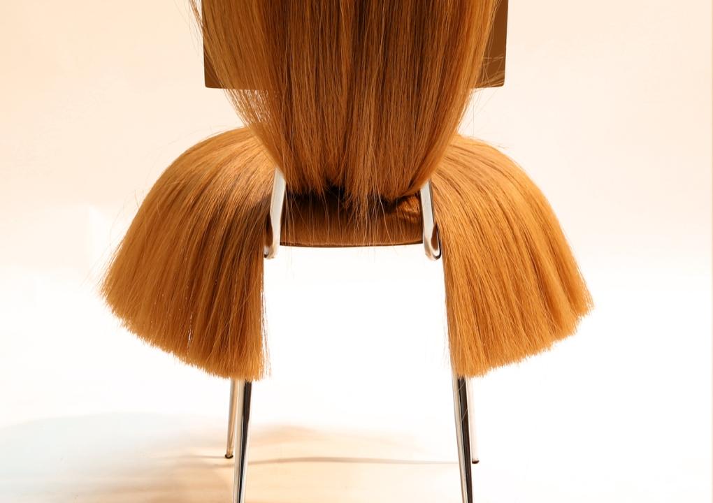 Dejana Kabiljo - PRETTYPRETTY, barbarina, chair photo: dejana kabiljo