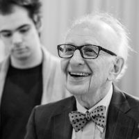 Bridging Neuroscience and Abstract Art | Eric Kandel in Vienna