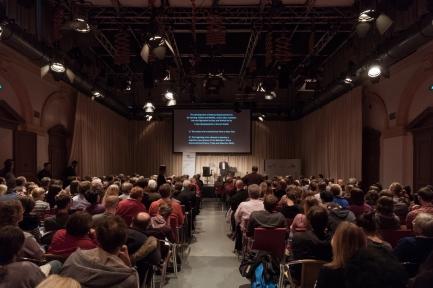 Eric Kandel in Vienna