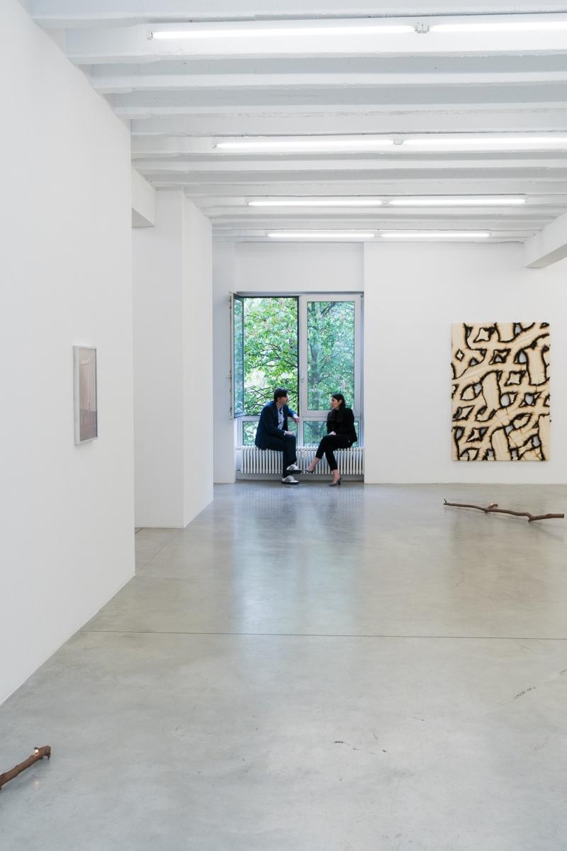 Galerie Gregor Podnar