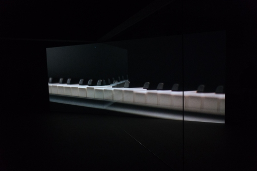 Anri Sala at ESTHER SCHIPPER