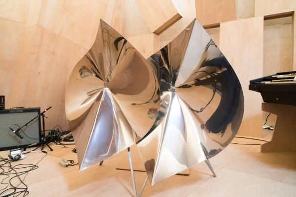 Xavier Veilhan | French Pavilion