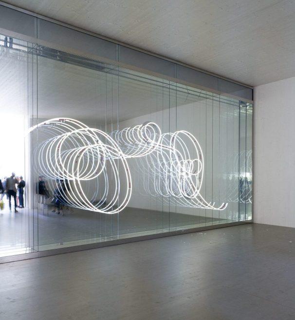 Brigitte Kowanz | Austrian Pavilion