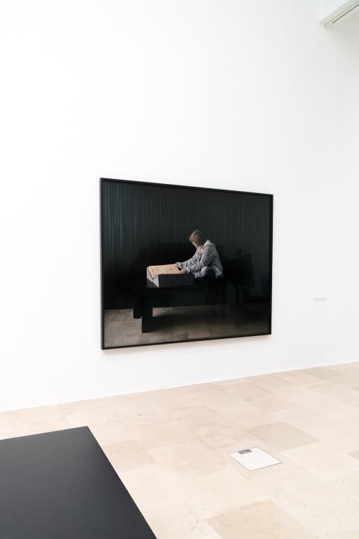 Sharon Lockhart | Polish Pavilion