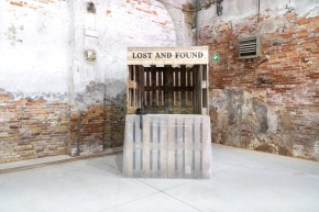 57th Venice Biennale | Eastern Europe