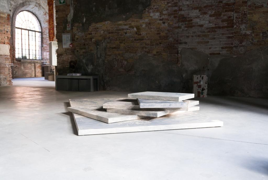 Tina Gverovic |  Croatian Pavilion